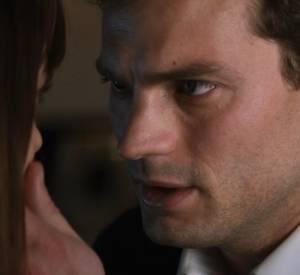 """Bande annonce du film """"50 Nuances de Grey"""" avec Jamie Dornan et Dakota Johnson."""