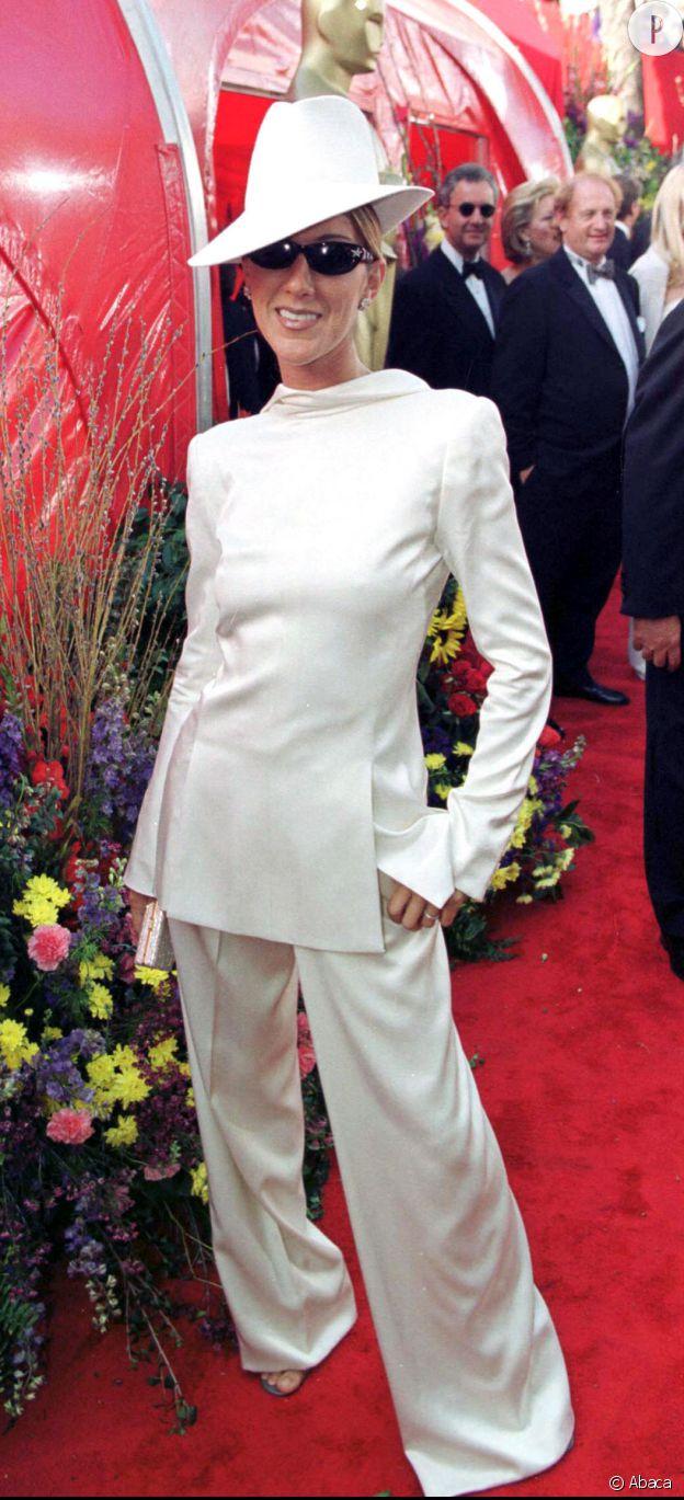 Céline Dion, Oscar 1999