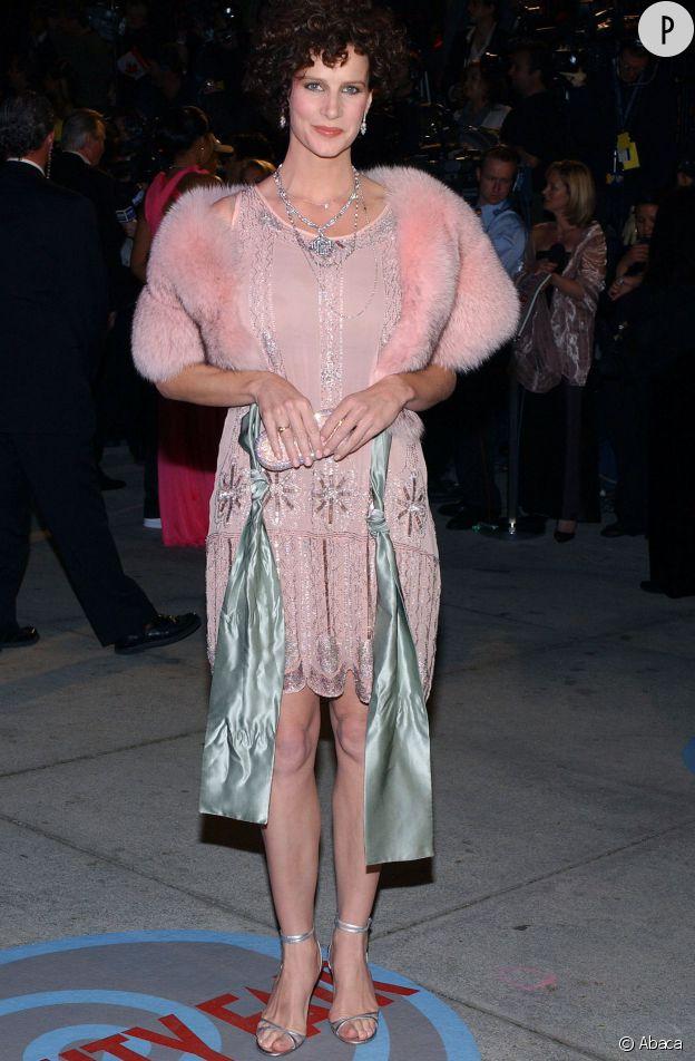 Rachel Griffits, Oscar 2004