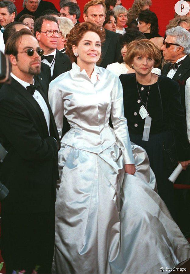 Sharon Stone, Oscar 1995