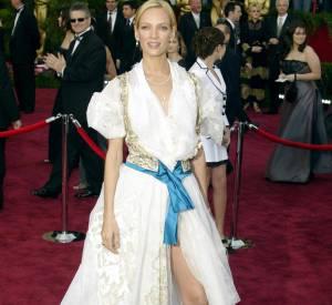 Uma Thurman, Oscar 2004