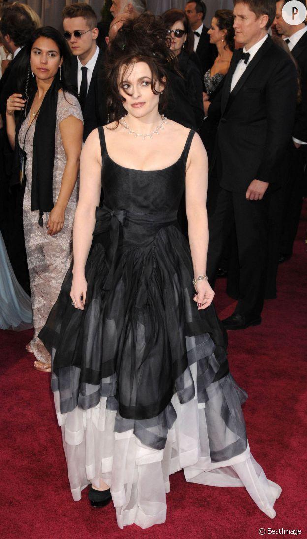 Helena Bonham Carter, Oscar 2013