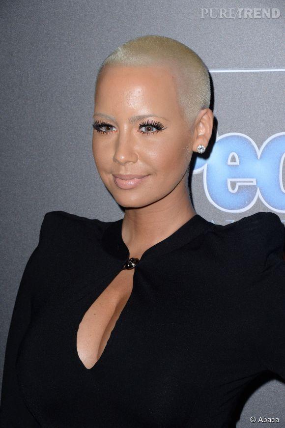 Amber Rose aurait-elle une dent contre les Kardashian ?