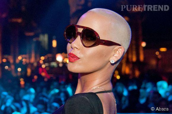 Amber Rose vs Khloe Kardashian, la guerre est loin d'être terminée.