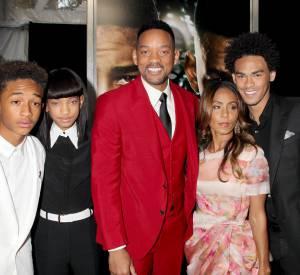 Selon OK! Magazine, Will et Jada Pinkett Smith ne voudraient plus que leurs enfants aient de contact avec les soeurs Jenner.
