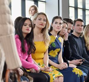 Kate Hudson, Allison Williams, Lily Aldrige : les stars chez Michael Kors