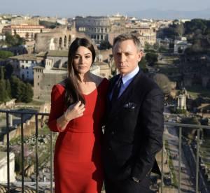 Monica Bellucci : la femme fatale qui fait craquer James Bond