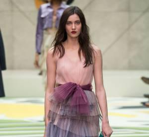 Fashion Week de Londres : le calendrier des défilés de l'Automne-Hiver 2015/2016