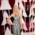 Oscars 2015 : Naomi Watts, blonde sexy en Armani Privé.