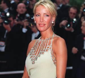 Ophélie Winter : Nostalgique des 90's, elle apparaît nue sur Twitter