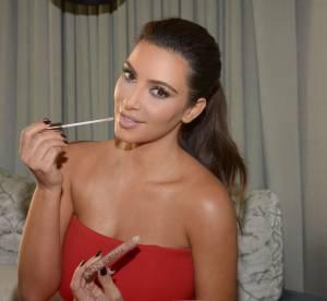 Kim Kardashian : le contouring, ses produits fétiches... Tous ses secrets beauté