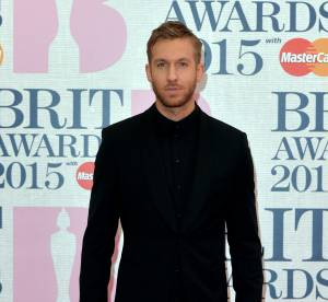 Brit Awards 2015 : Calvin Harris, James Bay, Orlando Bloom, le sexy au masculin