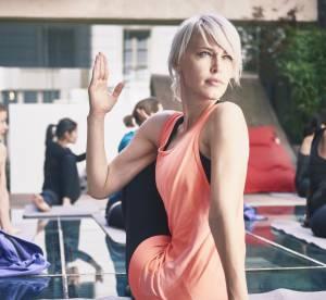 Les 5 conseils healthy d'Aria Crescendo, prof de yoga de Karlie Kloss chez Nike