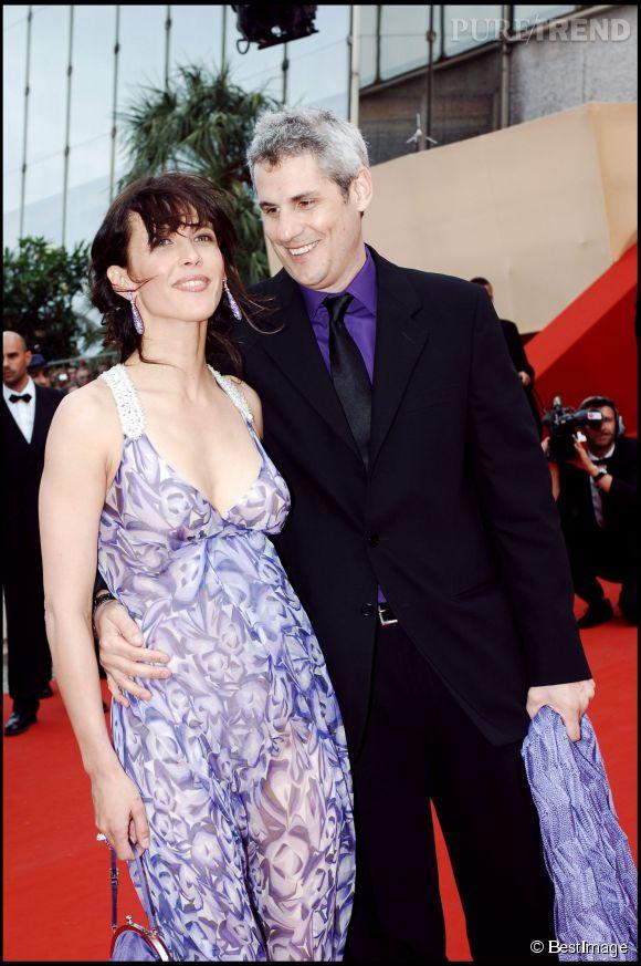 Sophie Marceau et Jim ont une fille, Juliette, née en 2002.