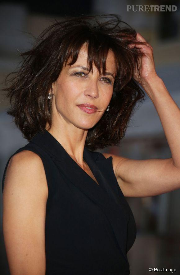Sophie Marceau : découvrez les hommes qui ont marqué sa vie.