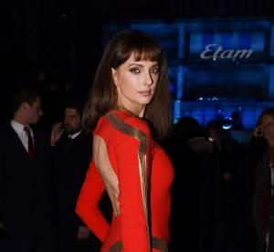 Frédérique Bel : le dos nu le plus sexy du show Etam