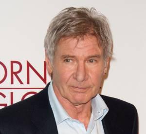 Harrison Ford, un héros au cinéma et dans la vie.
