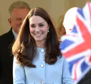 Kate Middleton, petit problème d'intendance, elle embauche... ses parents