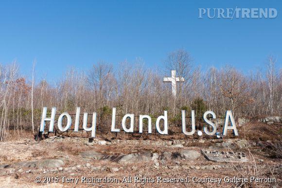 """Holy Land USA"", 2014."