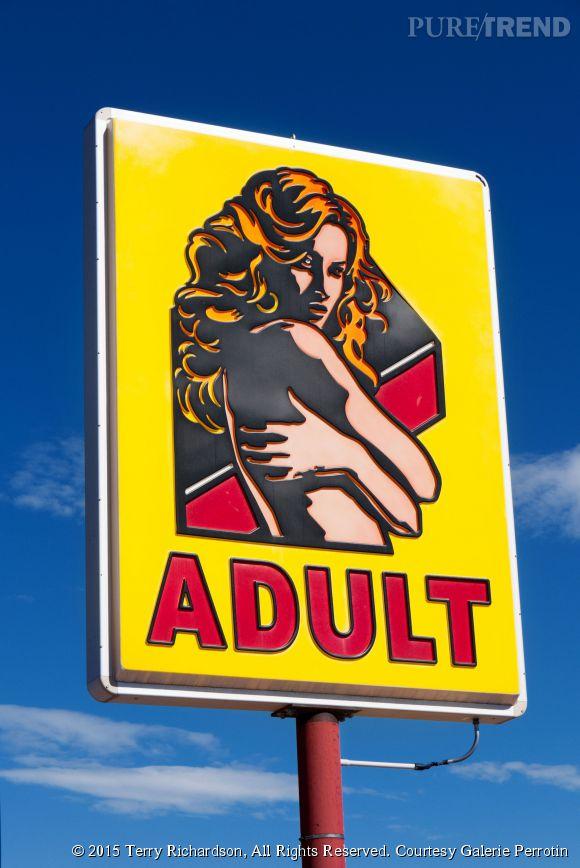 """Adult"", 2014."