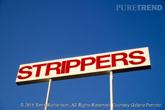 """""""Strippers"""", 2014."""
