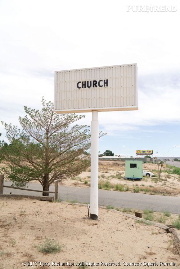 """""""Church"""", 2014."""