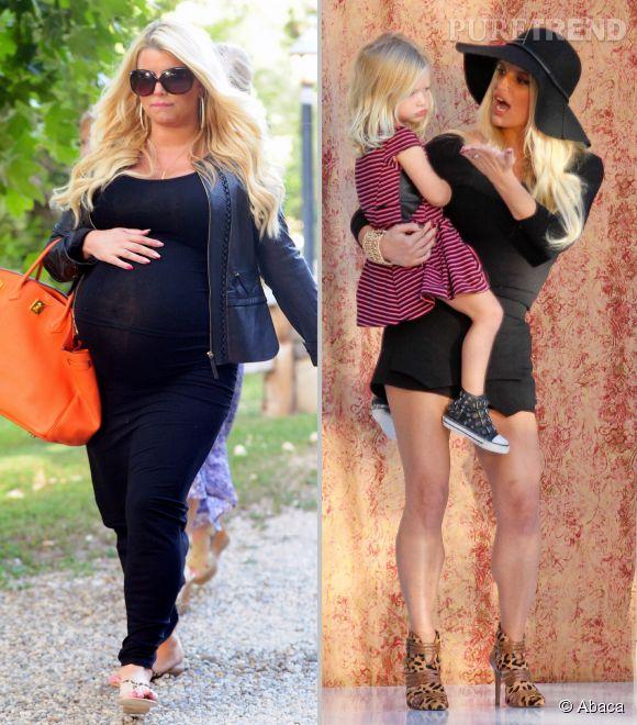 Les 5 signes qui annoncent l'accouchement