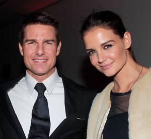 Katie Holmes et Tom Cruise : entre eux, la guerre est déclarée