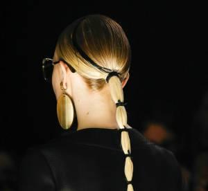 10 idées de coiffures faciles pour les cheveux longs