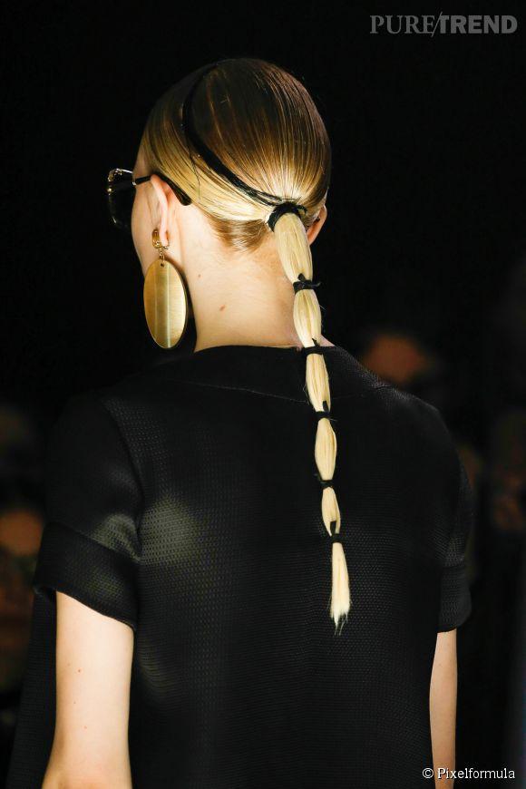 10 Idees De Coiffures Faciles Pour Les Cheveux Longs Puretrend