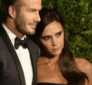 David Beckham : sans Victoria, il est incapable de s'habiller