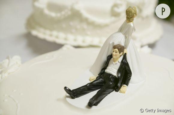 Le mariage rendrait malheureux certains hommes...