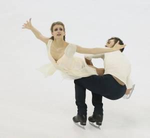 Gabriella Papadakis : qui est la championne du monde de danse sur glace ?