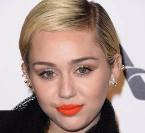 Miley Cyrus : Elle touche les seins de Nicki Minaj sur Instagram