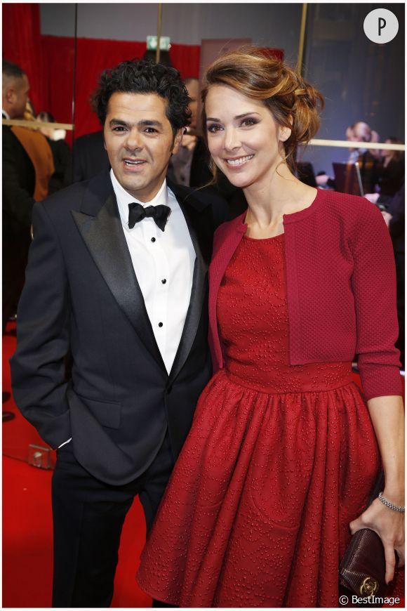 Jamel Debbouze fait une déclaration d'amour enflammée à sa femme Mélissa Theuriau dans les pages de Madame Figaro cette semaine.