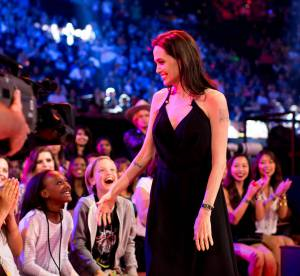 Angelina Jolie, Jennifer Lopez... mamans sexy des Kids Choice Awards 2015