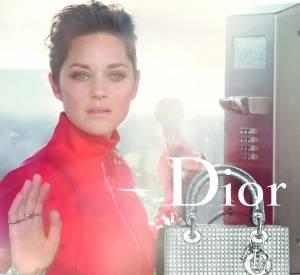 Marion Cotillard : la femme venue d'un nouvel horizon pour Dior.
