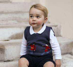 Kate Middleton : la terrible pression du prince George en 3 points