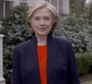 Hillary Clinton : son clip interdit aux moins de 18 ans en Russie