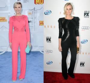 Scarlett Johansson vs Diane Kruger : la combinaison Zuhair Murad