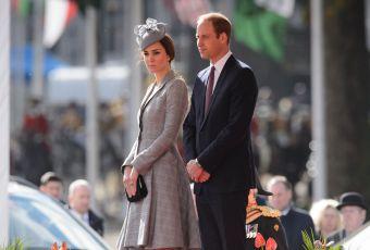 Kate Middleton : changement de plan et accouchement à la campagne ?