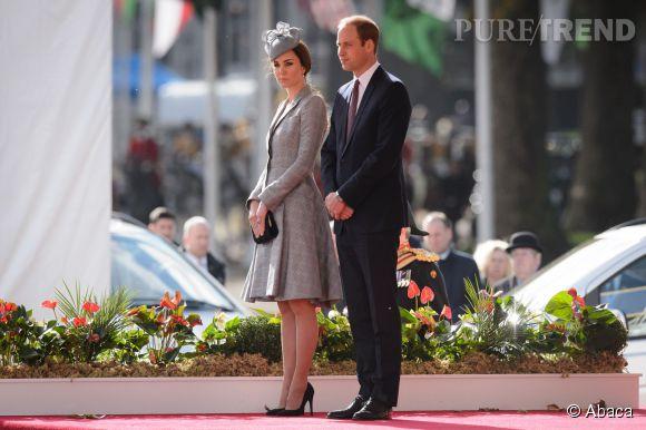 Kate Middleton va-t-elle accoucher loin de Londres ?