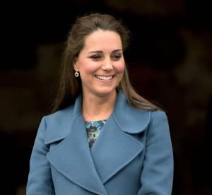 Kate Middleton enceinte : sortie au parc avec George avant l'accouchement