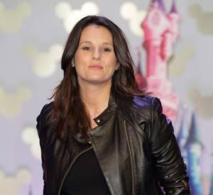 """Faustine Bollaert ne regrette pas l'aventure """"Rising Star"""" sur M6, même si le flop était au rendez-vous."""