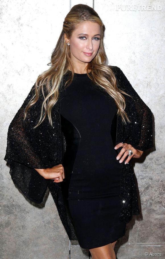 Paris Hilton, une héritière détrônée par Kim Kardashian.