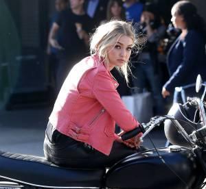 Gigi Hadid : incident culotte en plein shooting