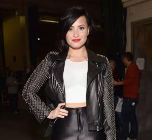 Demi Lovato : son moment très gênant chez le gynéco