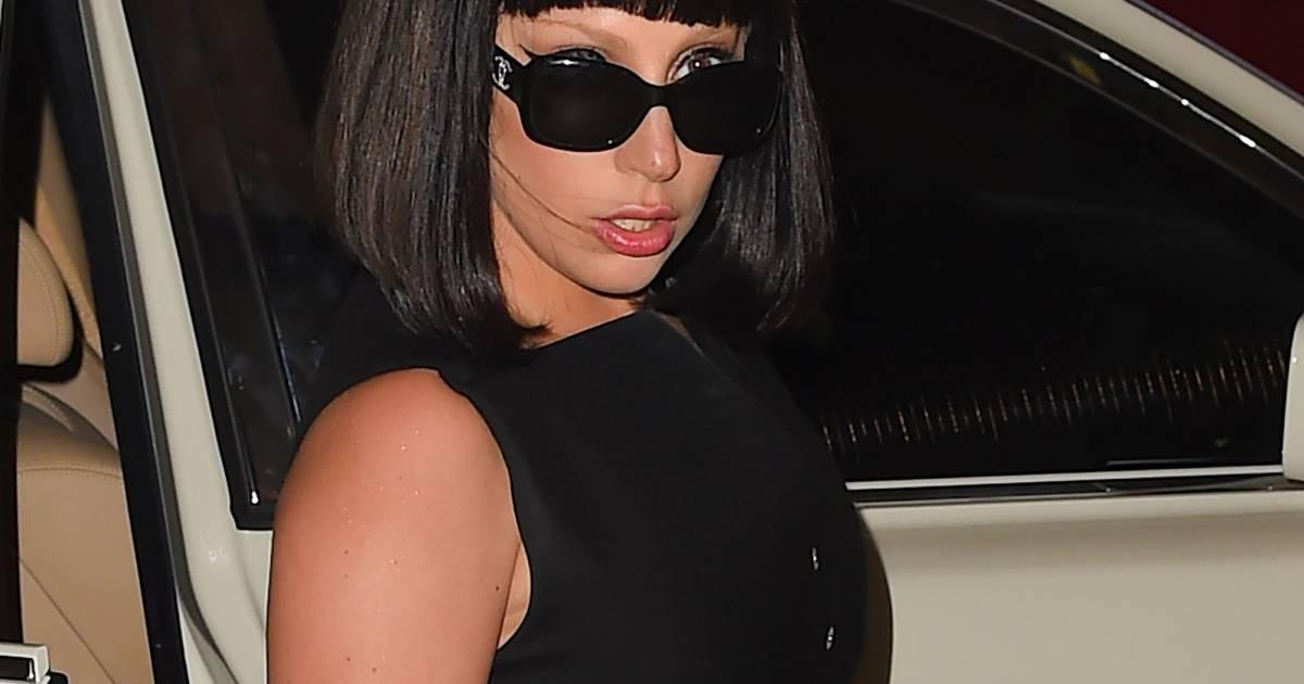 Sous Perruque Brune Lady Sa Gaga Puretrend 9IWD2YEHe