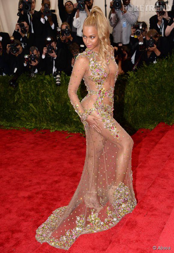 Beyoncé remporte incontestablement la battle.