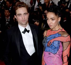 Robert Pattinson et FKA twigs sont ensemble depuis plus de 6 mois.